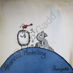 finaicial-modeling