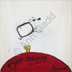 overdraught