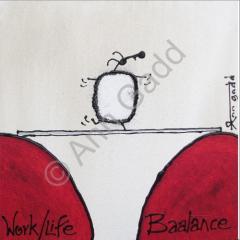 work-life-baalance