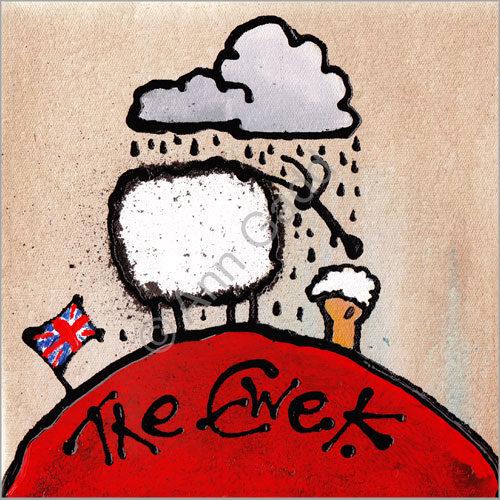 The Ewe. K. (UK)